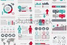 Infographic-chart / 인포그래픽 차트