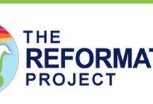 2015 Reformation Project DC Cohort