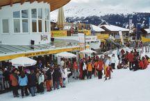 Après Ski Bar Illegal