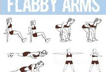EXERCISE ; Arms & Back