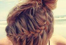 Hair / by Susana Corona