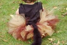 Kids' Costumes!!  So Cute!! / by Tiffany Harris