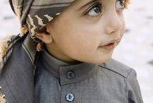 Children of the world / by MB Styling Marieta Boekestein