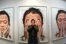 Gallery #homnguyen / Working