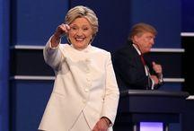 Debate 3:The Guardian- Clinton