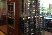 wine rackes