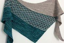 Tørklæder/sjaler