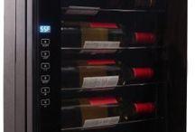 Home & Kitchen - Bars & Wine Cabinets