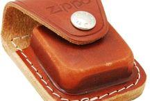 Zippo Lighters Cases
