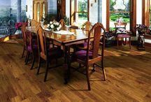 Mullican Hardwood / Mullican Hardwood Flooring