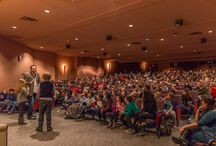 Wordfest Youth event photos