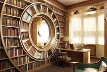 Bookcase ideas & inspirations