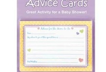 Baby shower games / Games can be a fun way to guess the baby's sex or name, or create memories and impart wisdom to the new parents. / by ConnectHer Women & Infants Hospital