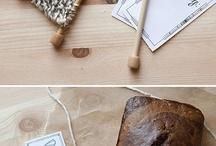 Gift tags/wraps