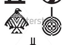 Indian Art/Symbols