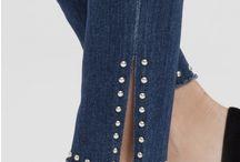 bajos pantalones