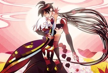 Katanagatari / Probably one of the best anime series I've seen - brilliant story, characters, and amazing music. Set in a wonderful era in Japan as well...