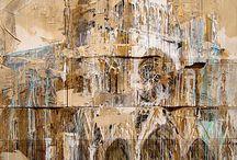 urban decay(Art)