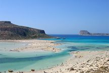 Enjoy sunny holidays in Crete!
