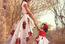 mamas hijas