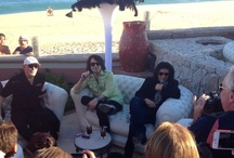KISS AND GENE SIMMONS LOS CABOS / by Visit Baja California Sur