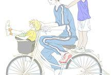 Kuroko no Basket ❤
