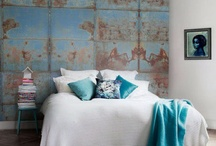 Bedroom Inspiration / Ideas for our new bedroom