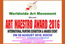 worldwide art movement