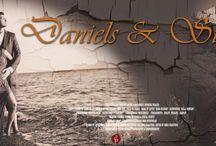 Videos / Daniels & Simee