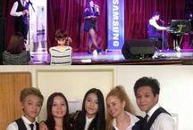 ADeKei - 19/07/2015 - K-POP CONTEST 2015