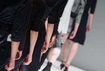 Transatlantic Fashion Week