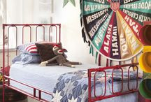 Kids room / by Jennifer Lutz