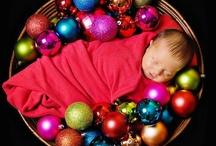Baby Photography - Xmas