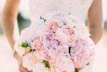 Fiori e bouquet / Decorazioni nozze