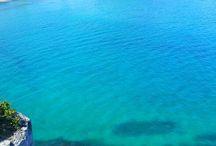playas / by Nathalya Andrea