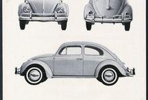vw type1 1960