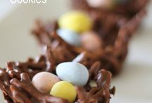 Easter Chocolate Inspiration