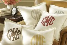 Cricut projects / by Christina Turner