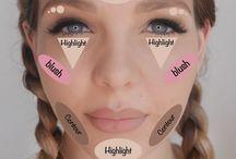 Makeup / Makeup inspiration, tips and tricks! Look no further for your latest beautiful makeup look!