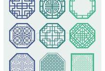 Graphic Design // Patterns