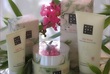 Rituals love the products