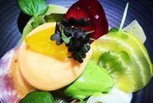 Cuisine débridée selon Laurent Lemal