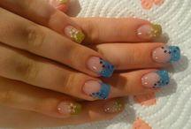 Nails 01.