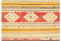 Inspiração Estampa Navajo