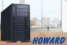 Howard Servers