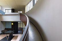 LC, Maison La Roche-Jeanneret
