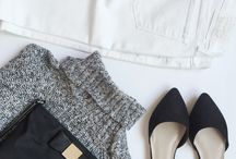 Fall Style / Fall dresses, fall tops, fall denim, fall accessories, fall skirt, fall shoes.