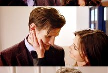 Eleven & Clara♡