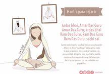 Yoga, meditación, mantras