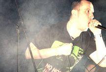 Grindcore/Deathcore/Aliencore